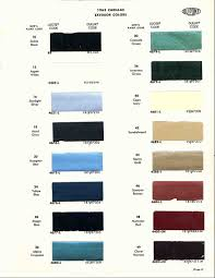 official cadillac color names and paint codes page 4 best
