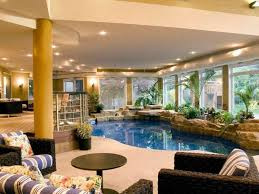 luxury house plans with indoor pool indoor swimming pools that you would to in your home