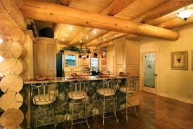 kitchen design elements log home kitchen design yellowstone log homes