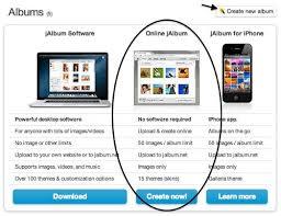 picture albums online create your online album jalbum wiki