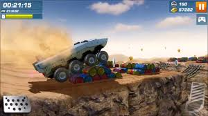 monster truck racing game mountain rally monster trucks racing youtube