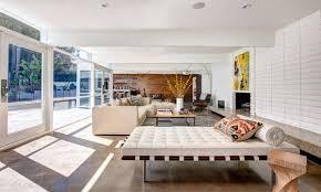 Mies Van Der Rohe Bench Mies Van Der Rohe U0027s Iconic Barcelona Furniture Steals The Show