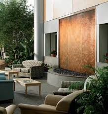 Interior Waterfall Design by 13 Best Water Wall Images On Pinterest