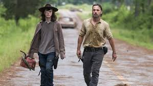 Seeking Episode 9 Review The Walking Dead Midseason Premiere Recap Review Heavy