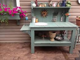 Potting Bench Ikea 120 Best Potting Benches U0026 Plant Stands Images On Pinterest