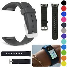 bracelet bands ebay images For samsung gear fit 2 sm r360 silicone replacement wrist band jpg
