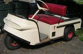 online store vintage golf cart parts inc