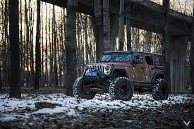 jeep wrangler u0027hunting unlimited u0027 by vilner is truly unique
