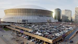 mercedes dome orleans mercedes buys naming rights for superdome