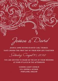 16 alternative wedding invitations tags alternative wedding
