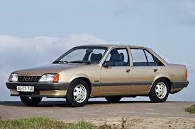opel rekord 2 2i ls manual 1984 1986 115 hp 4 doors