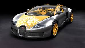 gold and black bugatti 2011 bugatti veyron grand sport by bijan pakzad