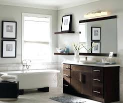 contemporary bathroom vanities mid century modern bathroom vanity