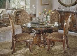victorian round dining table round designs