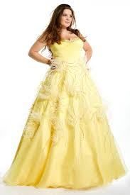 sequin v neck feather floor length sweetheart strapless yellow