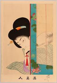 17 best japan images on pinterest woodblock print painting and