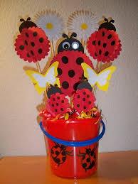 89 best lady bug party images on pinterest ladybug crafts and