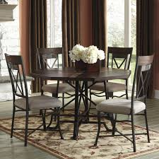 slate dining table set stunning slate dining room table and west ave counter height chairs