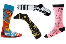 best socks on test the best snowboard socks best snowboard