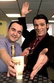 image pause café bureau vie quotidienne au bureau 84 des salariés français estiment que