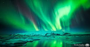 Solar Activity Northern Lights by Epic Timelapse Of The Northern Lights During The Solar Maximum