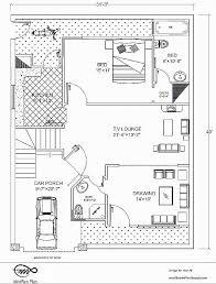 floor plans for small houses modern house plan lovely 50 yards house pl hirota oboe com