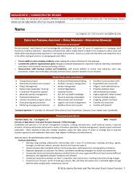 corporate resume template book