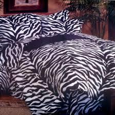 Bunk Bed Cap Zebra Print Bunk Bed Cap Fitted Comforter