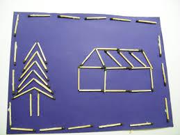 17 wonderful matchstick crafts craft pinterest craft