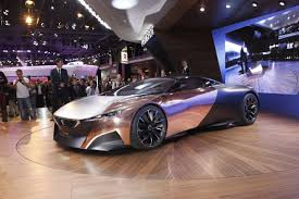 peugeot onyx motorcycle others concept cars