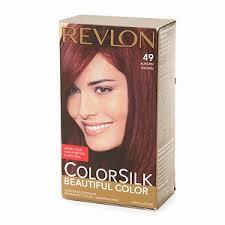 reddish brown hair color revlon colorsilk 49 auburn brown haircolor wiki fandom powered
