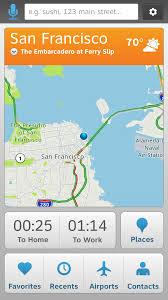 Map To Home Amazon Com At U0026t Navigator Traffic Maps Navigation U0026 More