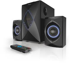 home theater systems kenya creative sbs e2800 2 1 high performance speakers system black