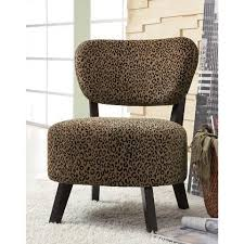 Animal Print Accent Chair Cozy Animal Print Accent Chairs Darnell Chairs Unique