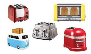 Arsenal Toaster 10 Of The Best Toasters For Your Kitchen Style Life U0026 Style