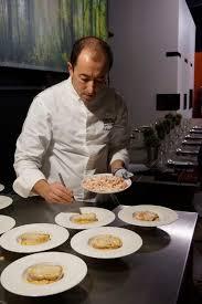 cours de cuisine chef étoilé 1er cours de cuisine chez caliéco avec le chef étoilé philippe le