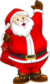 santa claus what do you call who are afraid of santa claus clausophobic