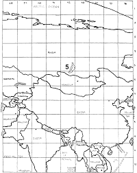 Blank World Map With Latitude And Longitude by The World Map Project Part Iii Resources For Making Your World