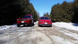 jeep grand cherokee trailhawk off road can a vw golf alltrack keep up with a jeep grand cherokee off road