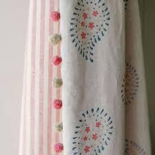 Curtains With Pom Poms Decor Curtains With Pom Poms Designs With Top 25 Best Pom Pom