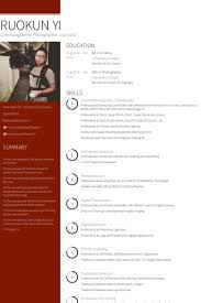 Producer Resume Examples by Videographer Resume Samples Visualcv Resume Samples Database