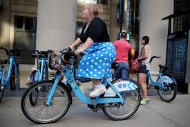 Divvy Bike Map Divvy Is Usually Faster Than Public Transportation Chicago