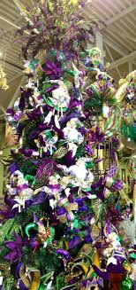 arcadia floral and home decor mardi gras christmas tree christmas lights decoration