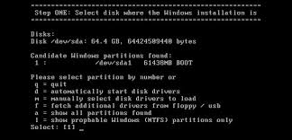 resetting windows password without disk how to reset your windows password without an install cd