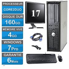 pc de bureau i5 bureau beautiful ordinateur de bureau i5 promo ordinateur de