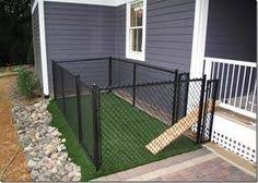 do it yourself divas diy end of driveway fence could be dog