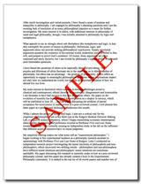 statement of research interest template best template collection