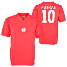 maglia george best hungary retro football shirt puskas w c 1954 sportus where