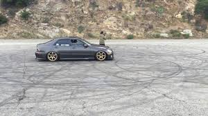 lexus is300 sport design wheels 2002 lexus is300 donuts youtube