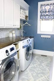 Bowerpowerblog 10 Sensationally Small Laundry Room Organization Ideas Chic Home